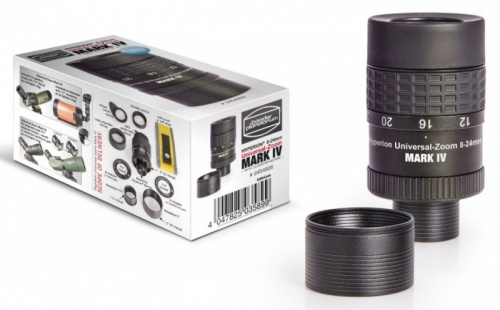 Baader Hyperion Mark IV 8 - 24mm Universal Zoom Eyepiece