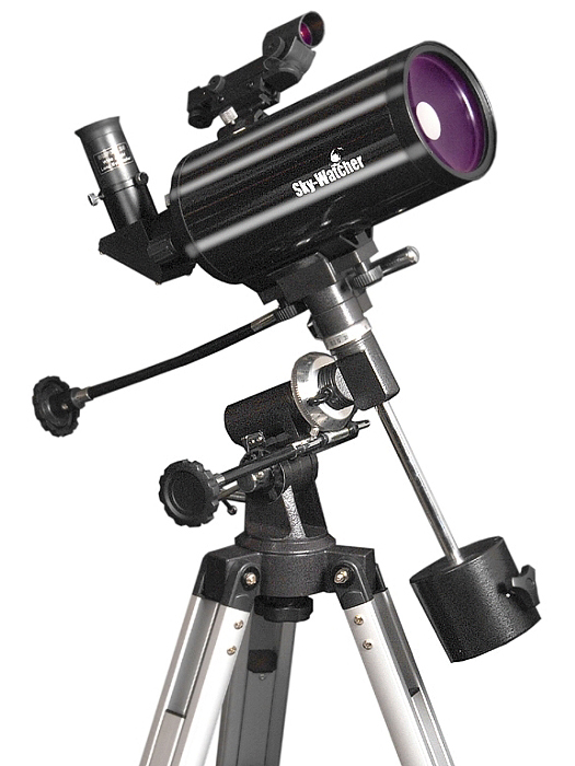 Skywatcher Skymax 90 Eq1 Telescope Rother Valley Optics Ltd