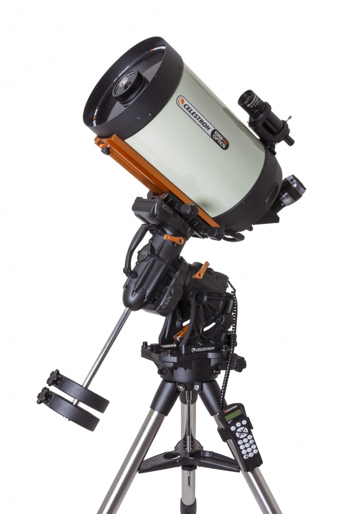 Celestron CGX Equatorial 1100 HD Telescope