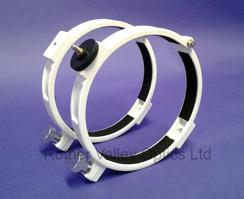 Skywatcher Tube Ring Set Rother Valley Optics Ltd