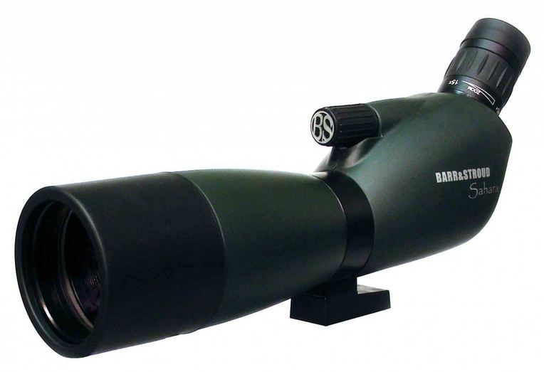 Barr & stroud sahara 15 45 x 60 spotting scope rother valley