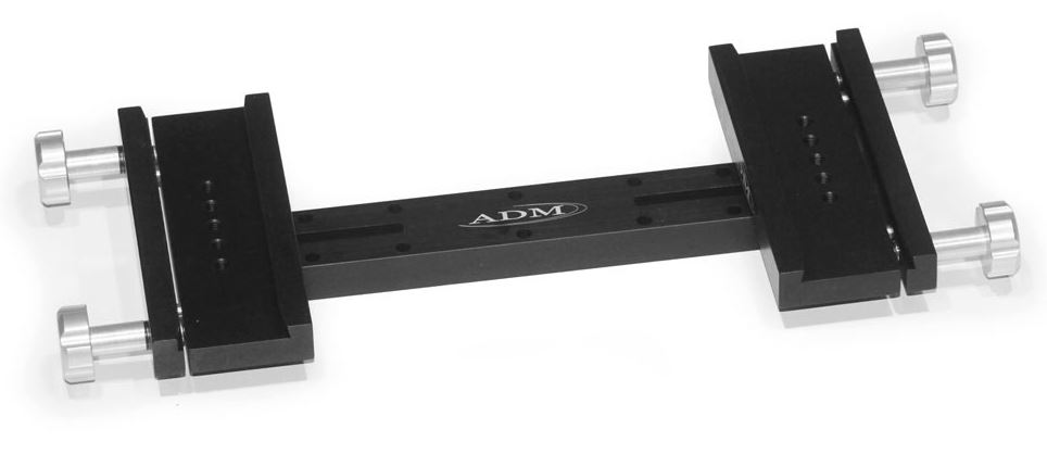 Adm Vixen Style Side By Side Dual Mounting Bar Rother