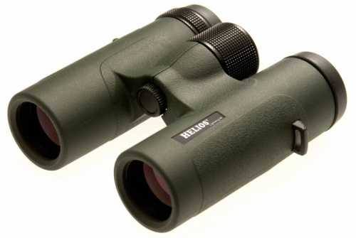Helios Lightwing HR 8 x 32 High Resolution Binoculars