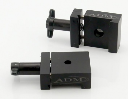 ADM Mini Dovetail System Dovetail Adaptor
