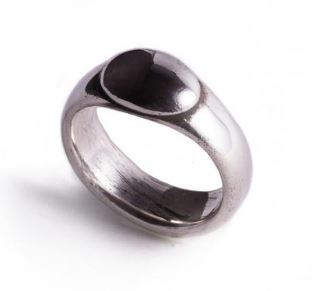 Micro Dome Ring