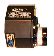 Moonlite High Res Stepper Motor Only