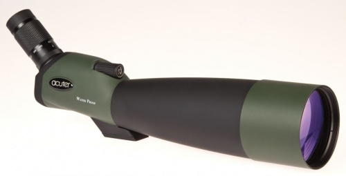 Acuter NatureClose 22 - 67 x 100 Waterproof Spotting Scopes