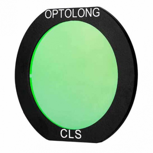Optolong CLS CCD Light Pollution Filter EOS Clip