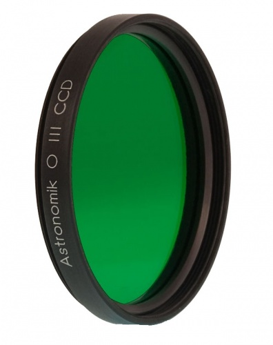 Astronomik OIII 12nm CCD Filter 2''