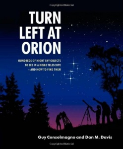 Turn Left At Orion 5th Edition