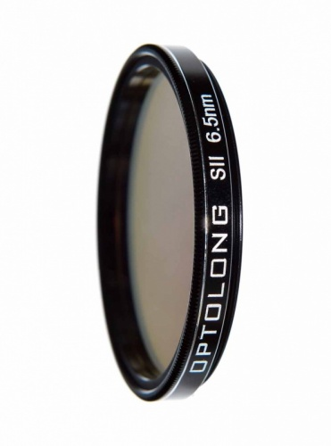Optolong SII 6.5nm Narrowband Deep Sky Imaging Filter 1.25''
