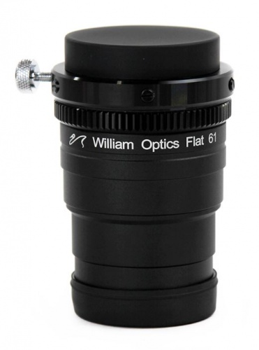 William Optics Field Flattener For Zenithstar 61