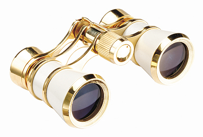 Helios 3x25 Symphony Opera Glasses. Various Colours