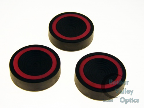 RVO Vibration Pad Set 3pk