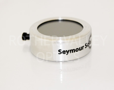 Seymour Solar SF325 3.25'' Type 2 Glass Solar Filter