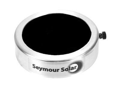 Seymour Solar SF400P1 4'' Thin Film Solar Filter
