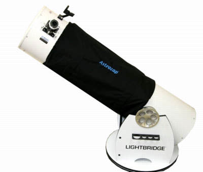 Astrozap Light Shrouds For Meade Lightbridge
