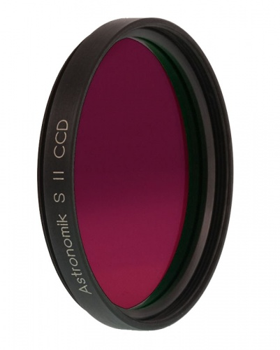 Astronomik SII 12nm CCD Filter 2''