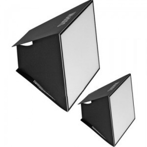 Sunpak DFU-01 Universal Flash Diffuser Kit