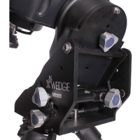 Meade X-Wedge Aluminium Wedge For LX200 & LX600 Telescopes