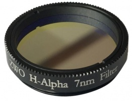 ZWO 1.25'' H-Alpha 7nm Narrowband Filter