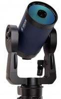 Meade LX200 ACF 10'' UHTC GOTO Telescope Without Tripod