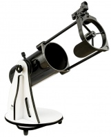 Skywatcher Heritage 150P Flex Tube Dobsonian Telescope