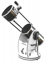 Skywatcher Skyliner 300P Flex Tube SynScan GOTO Dobsonian Telescope