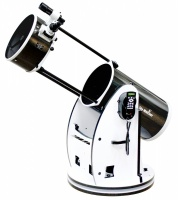 Skywatcher Skyliner 350P Flex Tube SynScan GOTO Dobsonian Telescope