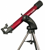 Skywatcher Star Discovery WiFi 90i GOTO Telescope