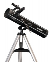 Skywatcher Astrolux 3'' Reflector Telescope