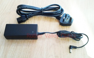 Rother Valley Optics 12v Mains Power Supply