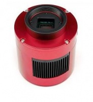 ZWO ASI183MC Pro Cooled Colour 4/3'' CMOS USB 3.0 Deep Sky Imaging Camera