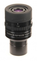 OVL Hyperflex 7E1 7.2mm - 21.5mm High Performance Zoom Eyepiece 1.25''