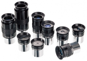 Skywatcher SP Series Super Plossl Eyepieces 1.25''