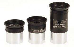 Skywatcher Super MA Eyepieces 1.25''
