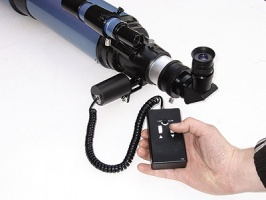 Telescope Focusers - Rother Valley Optics Ltd