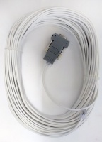 Discontinued BC&F 20m PC Connection Date Cable (Meade LX200 GPS and Classic)