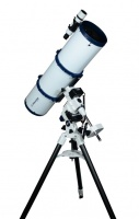 Meade LX85 8'' Reflector GOTO Equatorial Telescope