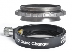 Baader Heavy Duty T-2 QuickChanging System