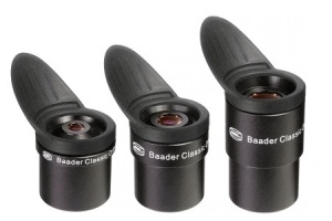 Baader Classic Ortho & Plossl Eyepieces 1.25''