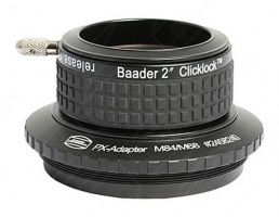 Baader 2'' Clicklock Clamp CL-M84 Pentax