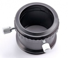 Baader SC Deluxe Visual Back With 2'' Filter Holder