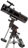 Celestron Advanced VX 6'' Newtonian GOTO Telescope