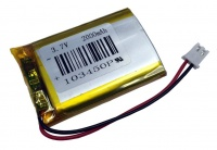 iOptron Replacement Battery For SkyTracker & SkyGuider