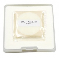 ZWO 36mm H-Alpha 7nm Narrowband Unmounted Filter