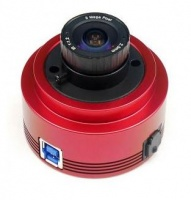 ZWO ASI385MC USB 3.0 Colour CMOS Camera