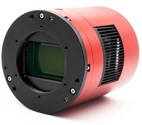 ZWO ASI 6200MC Pro Cooled Full Frame Colour Deep Sky Imaging Camera