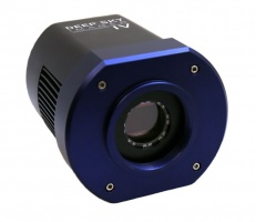 Meade Deep Sky Imager IV Colour Imaging Camera