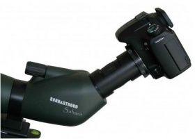 Barr & Stroud Spotting Scope Photo Adaptor